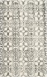 Product Image of Moroccan Ivory, Charcoal (D) Area Rug