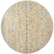 Product Image of Gold, Ivory (B) Traditional / Oriental Area Rug