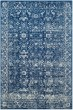 Product Image of Traditional / Oriental Navy, Ivory (A) Area Rug