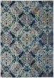 Product Image of Traditional / Oriental Royal, Light Blue (A) Area Rug