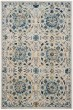 Product Image of Transitional Ivory, Blue (C) Area Rug