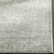 Product Image of Silver, Ivory (S) Rustic / Farmhouse Area Rug