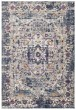 Product Image of Traditional / Oriental Grey, Navy (G) Area Rug