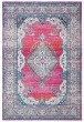 Product Image of Transitional Fuchsia, Navy (R) Area Rug