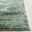 Product Image of Green (G) Contemporary / Modern Area Rug