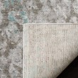 Product Image of Grey, Light Blue (L) Contemporary / Modern Area Rug