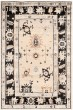 Product Image of Southwestern / Lodge Beige, Charcoal (A) Area Rug