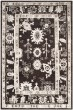 Product Image of Southwestern / Lodge Charcoal, Charcoal (C) Area Rug