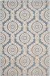 Product Image of Outdoor / Indoor Blue (A) Area Rug