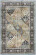 Product Image of Traditional / Oriental Navy, Khaki, Light Blue (N) Area Rug