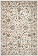 Product Image of Traditional / Oriental Ivory (C) Area Rug