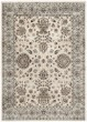 Product Image of Traditional / Oriental Ivory, Light Blue (K) Area Rug