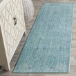 Product Image of Teal (T) Traditional / Oriental Area Rug