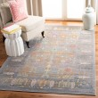 Product Image of Grey (C) Vintage / Overdyed Area Rug
