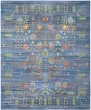 Product Image of Vintage / Overdyed Blue (M) Area Rug