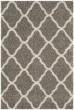 Product Image of Shag Grey, Ivory (B) Area Rug
