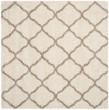 Product Image of Ivory, Beige (D) Shag Area Rug