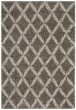 Product Image of Shag Grey, Ivory (B) Area Rug