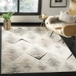 Product Image of Cream, Beige (A) Southwestern / Lodge Area Rug