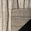 Product Image of Cream, Beige (A) Striped Area Rug