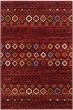 Product Image of Bohemian Terracotta (D) Area Rug