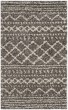 Product Image of Shag Brown, Ivory (B) Area Rug