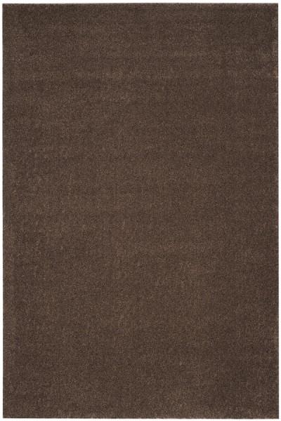 Brown (L) Shag Area Rug