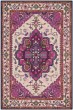 Product Image of Traditional / Oriental Ivory, Pink (A) Area Rug
