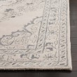 Product Image of Light Grey (A) Traditional / Oriental Area Rug