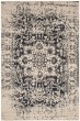Product Image of Vintage / Overdyed Cream, Navy (D) Area Rug