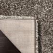Product Image of Grey (8080) Shag Area Rug
