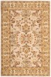 Product Image of Traditional / Oriental Ivory, Gold (A) Area Rug