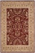 Product Image of Traditional / Oriental Rust, Green (B) Area Rug