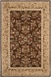 Product Image of Traditional / Oriental Brown, Green (C) Area Rug