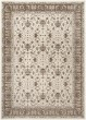 Product Image of Ivory, Taupe (D) Traditional / Oriental Area Rug