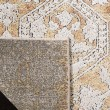 Product Image of Gold, Beige (G) Vintage / Overdyed Area Rug