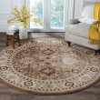 Product Image of Taupe (T) Traditional / Oriental Area Rug
