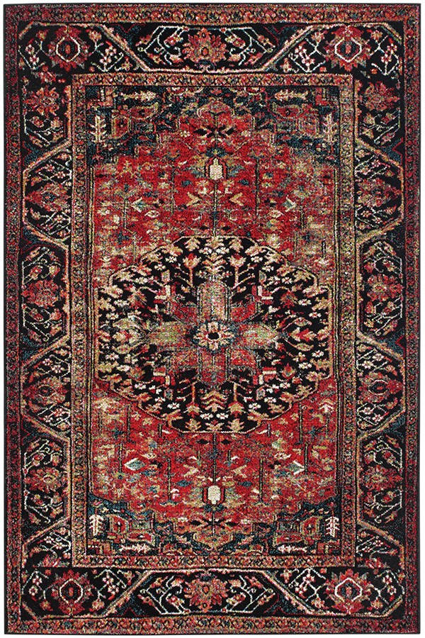 Safavieh Vintage Hamadan 215 Rugs Rugs Direct
