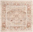 Product Image of Ivory, Brown (G) Vintage / Overdyed Area Rug