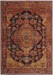 Product Image of Traditional / Oriental Ruby, Gold (K) Area Rug