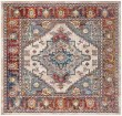Product Image of Light Grey, Rose (B) Traditional / Oriental Area Rug