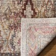 Product Image of Cream, Rose (B) Traditional / Oriental Area Rug