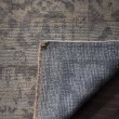 Product Image of Light Grey, Light Mint (A) Vintage / Overdyed Area Rug