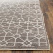 Product Image of Light Brown (A) Contemporary / Modern Area Rug