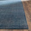 Product Image of Navy (A) Contemporary / Modern Area Rug
