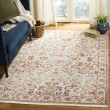 Product Image of Ivory (C) Traditional / Oriental Area Rug