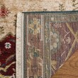 Product Image of Blue, Red (A) Traditional / Oriental Area Rug