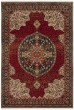 Product Image of Traditional / Oriental Red, Blue (F) Area Rug