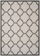 Product Image of Light Grey, Charcoal (A) Moroccan Area Rug