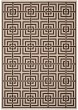 Product Image of Contemporary / Modern Natural, Brown (B) Area Rug